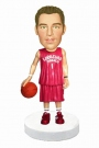 Basketball Player Bobblehead 1