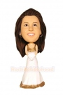 Bridesmaid Custom Bobblehead