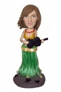 Gip Dancer Bobble Head Doll