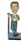 Business Executive CEO custom bobblehead