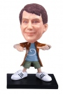 Funny Man Custom Bobbleead Doll